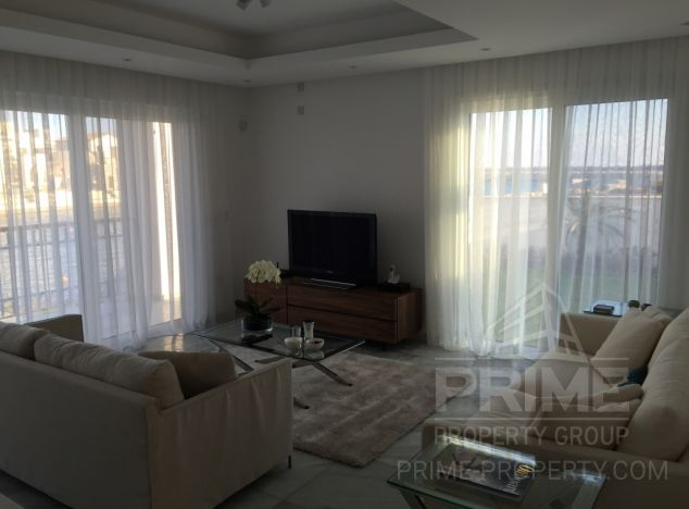 Cyprus property, Villa for rent ID:8225
