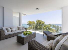 Cyprus property, Apartment for sale ID:8229