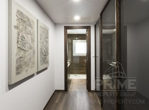 Cyprus property, Apartment for rent ID:8229