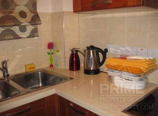 Cyprus property, Townhouse for sale ID:823