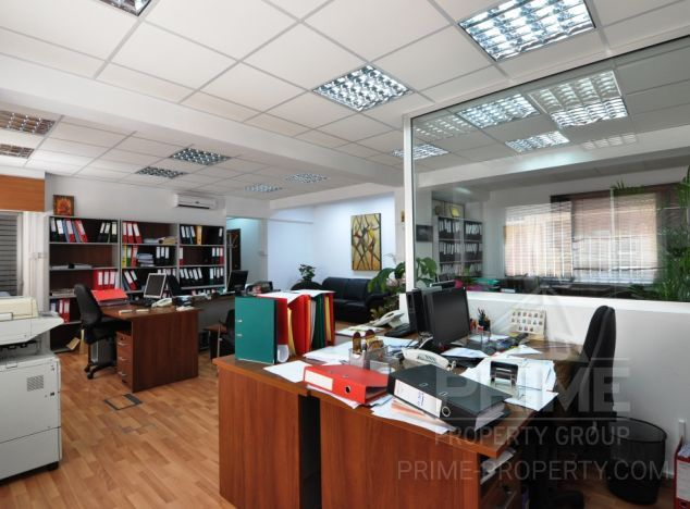 Cyprus property, Building for sale ID:8230