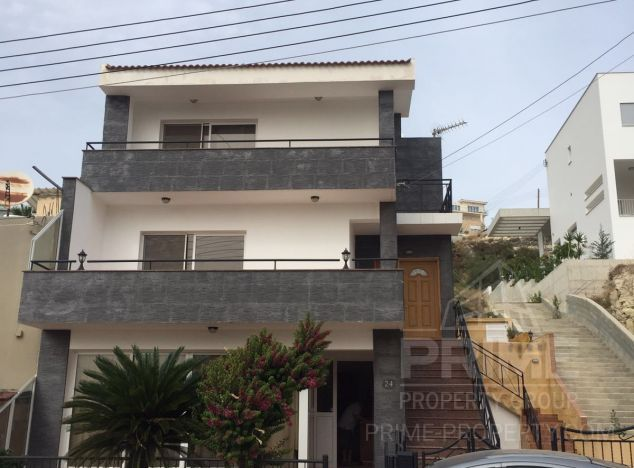 Cyprus property, Villa for rent ID:8231
