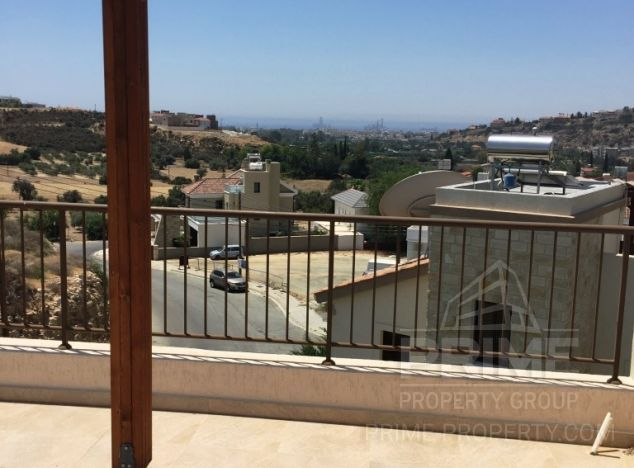 Cyprus property, Villa for rent ID:8233