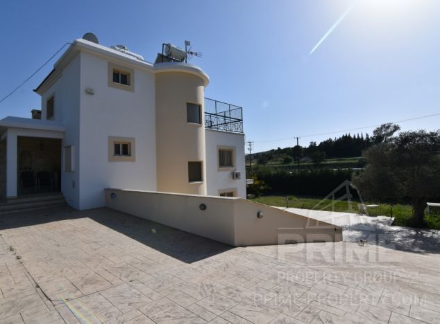 Cyprus property, Villa for sale ID:8236