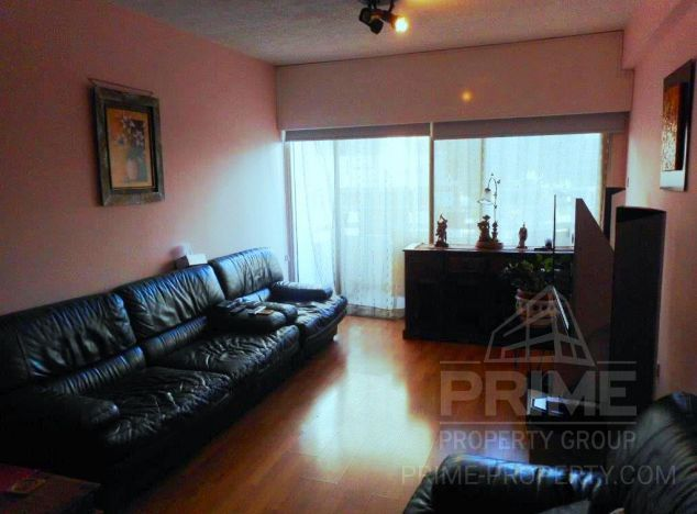 Cyprus property, Apartment for sale ID:8238