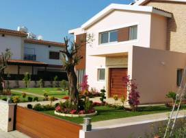 Cyprus property, Villa for sale ID:8240