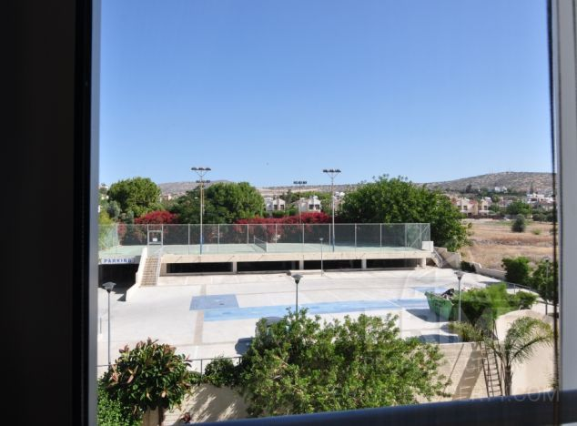 Cyprus property, Apartment for rent ID:8241