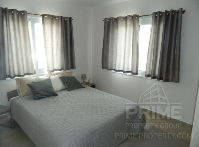Cyprus property, Apartment for holiday rent ID:8242