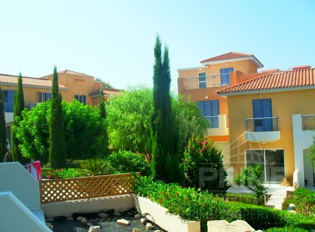 Cyprus property, Townhouse for sale ID:8243