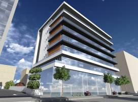 Cyprus property, Office for sale ID:8248