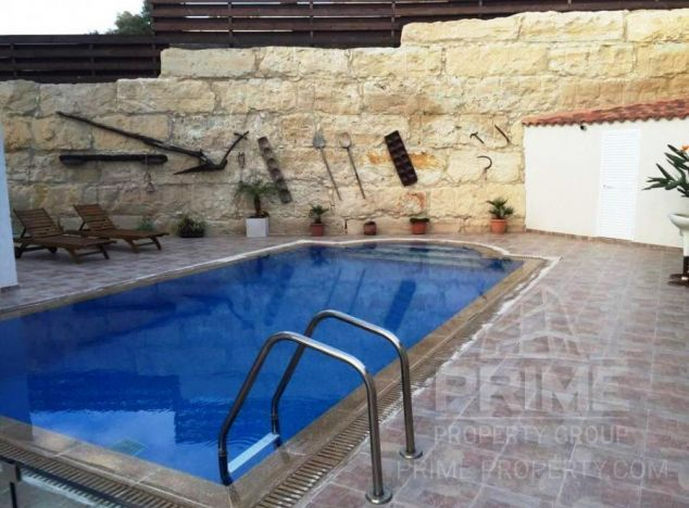 Cyprus property, Villa for sale ID:8249
