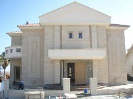 Cyprus property, Villa for sale ID:825