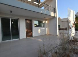 Property in Cyprus, Garden Apartment for sale ID:8250