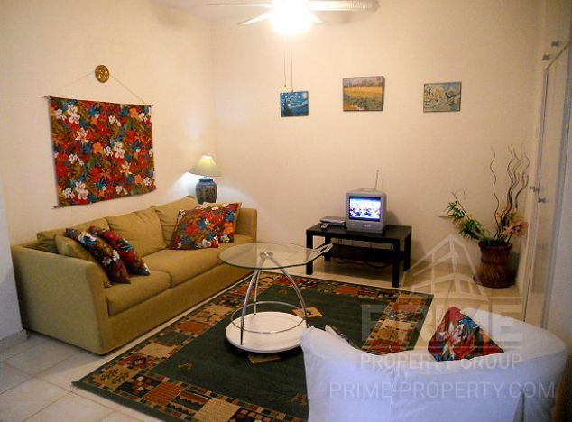 Cyprus property, Apartment for sale ID:8251