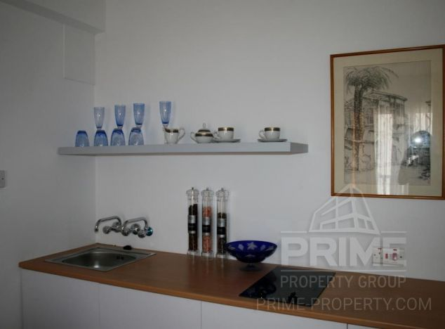 Cyprus property, Apartment for holiday rent ID:8252