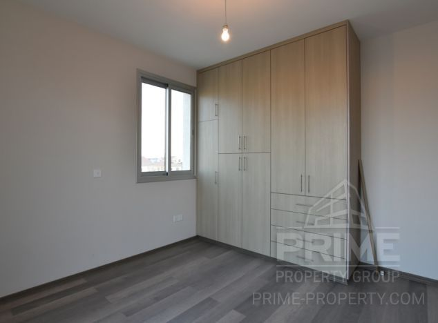 Cyprus property, Apartment for sale ID:8253