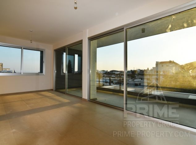 Cyprus property, Penthouse for sale ID:8254