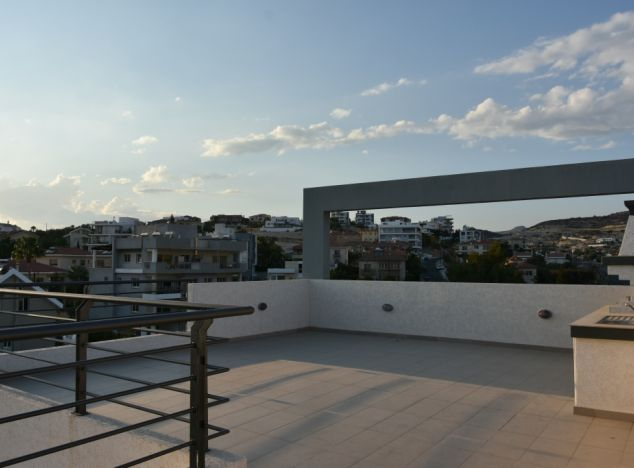 Buy Penthouse 8255 in Limassol