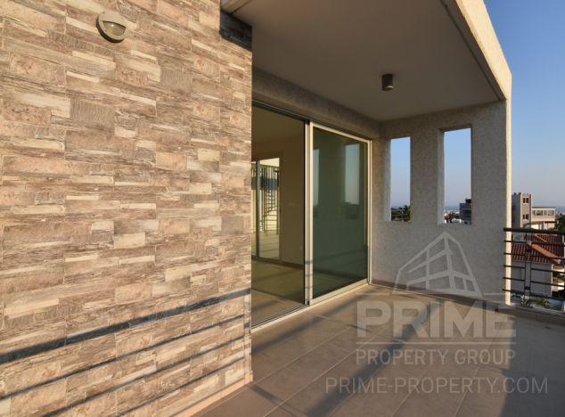 Penthouse 8255 in Limassol