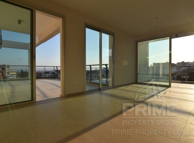 Penthouse 8255 on sell in Limassol