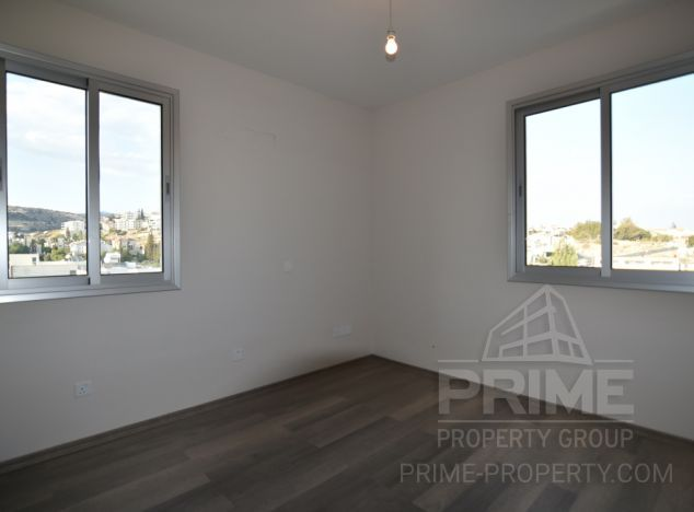 Sell Penthouse 8255 in Limassol