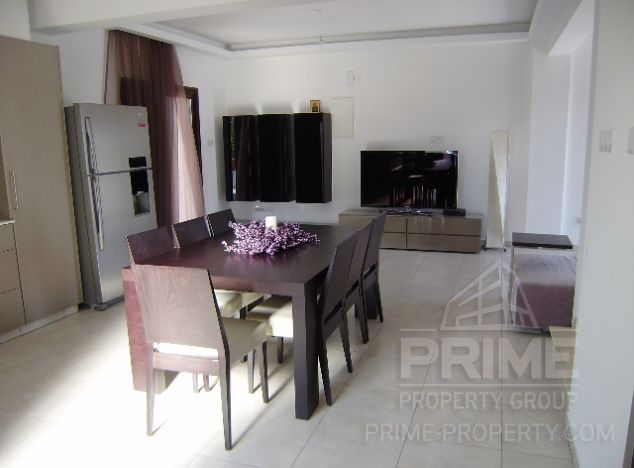 Cyprus property, Villa for rent ID:8256