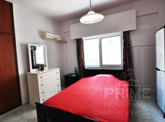 Cyprus property, Apartment for sale ID:8257