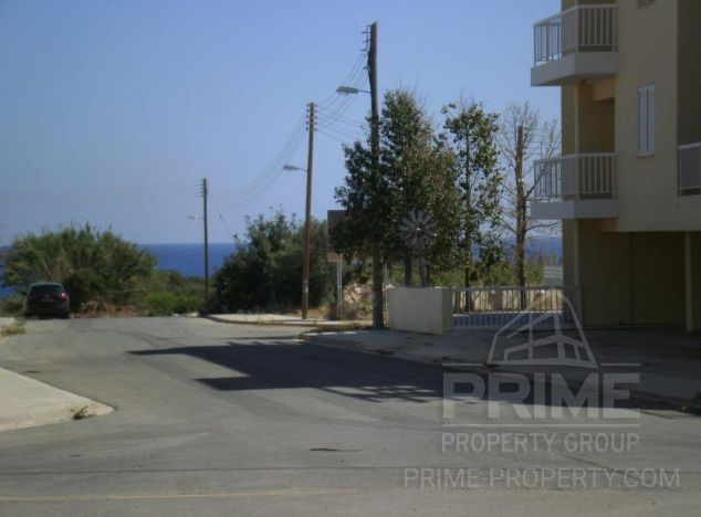 Cyprus property, Apartment for holiday rent ID:8258