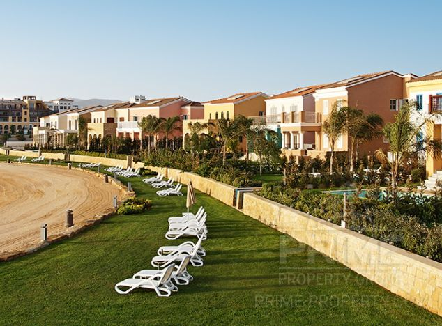 Cyprus property, Apartment for sale ID:8260