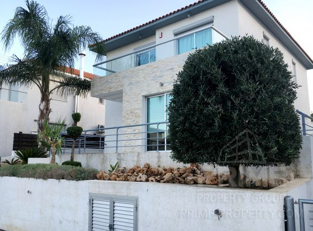 Cyprus property, Villa for sale ID:8263