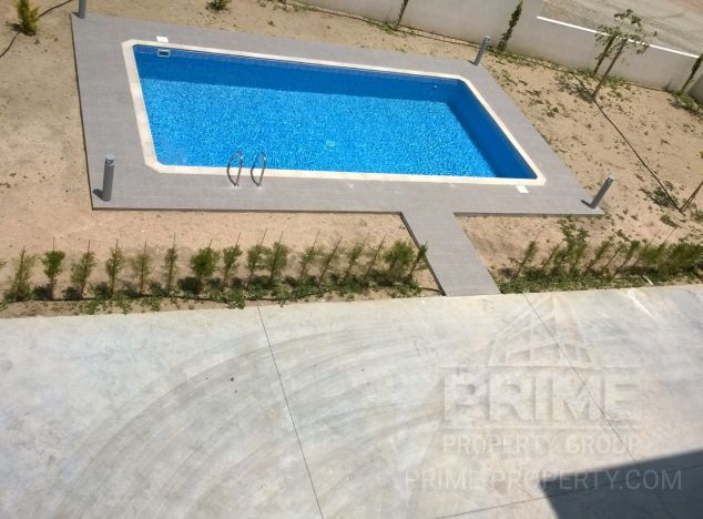 Cyprus property, Apartment for rent ID:8264