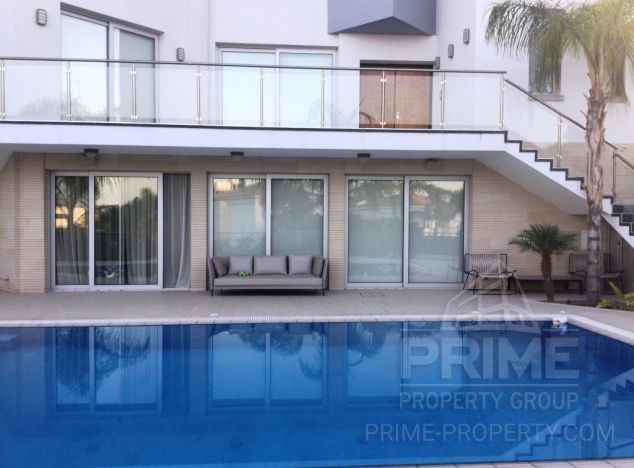 Cyprus property, Villa for rent ID:8266