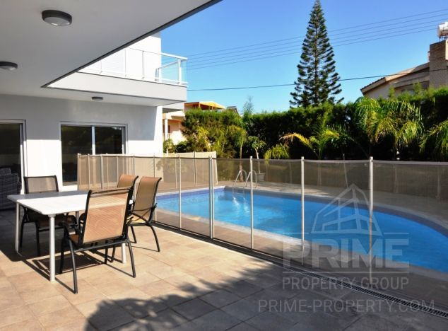 Cyprus property, Villa for sale ID:8267