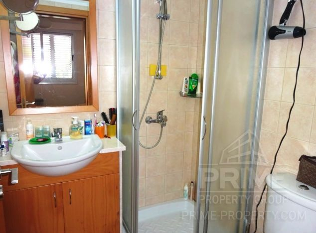 Cyprus property, Apartment for rent ID:8269