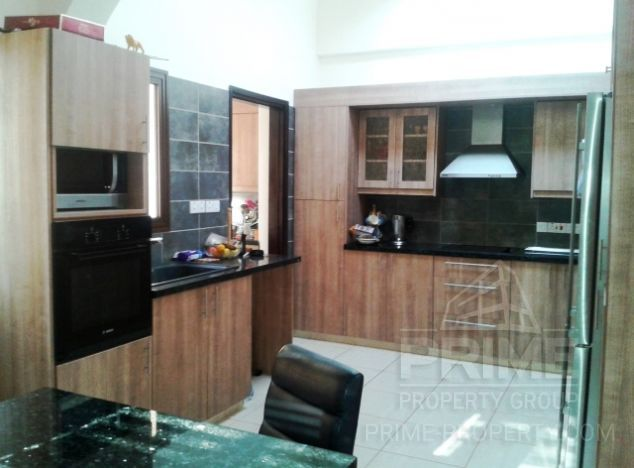 Cyprus property, Bungalow for sale ID:8275