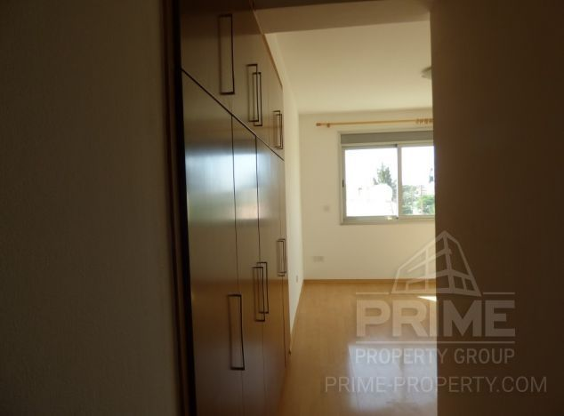 Cyprus property, Apartment for sale ID:8279