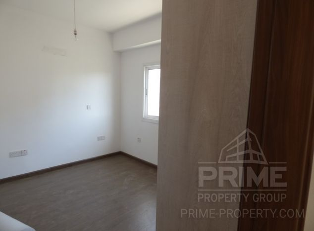 Cyprus property, Apartment for sale ID:8280