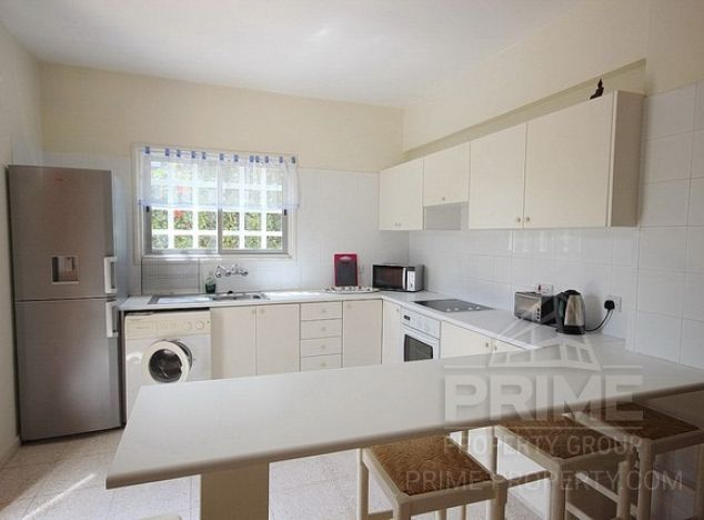 Cyprus property, Villa for sale ID:8281