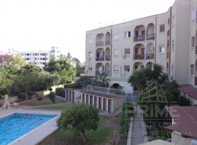 Cyprus property, Apartment for sale ID:8283