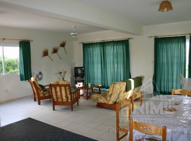 Cyprus property, Villa for sale ID:8284