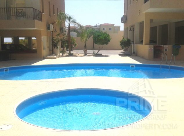 Cyprus property, Apartment for sale ID:8285