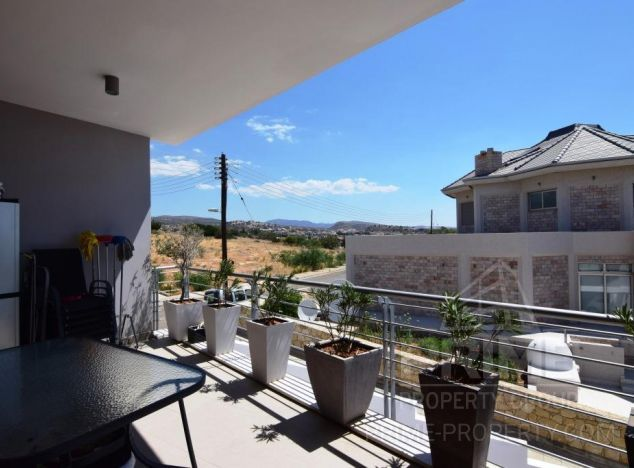 Cyprus property, Apartment for sale ID:8286