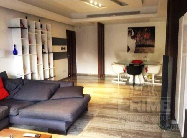 Cyprus property, Apartment for rent ID:8287