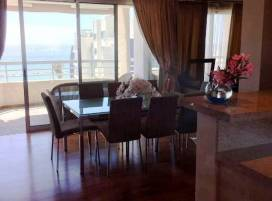 Cyprus property, Penthouse for rent ID:8290