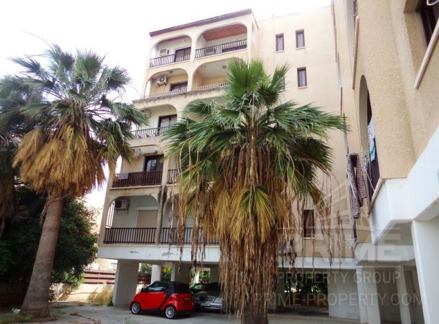 Cyprus property, Apartment for sale ID:8293
