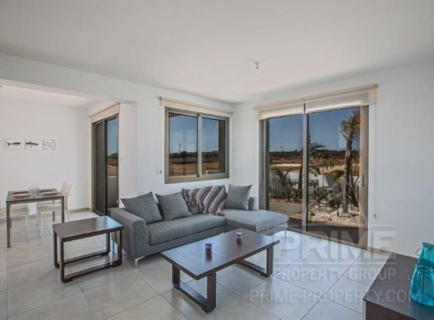 Cyprus property, Villa for sale ID:8294