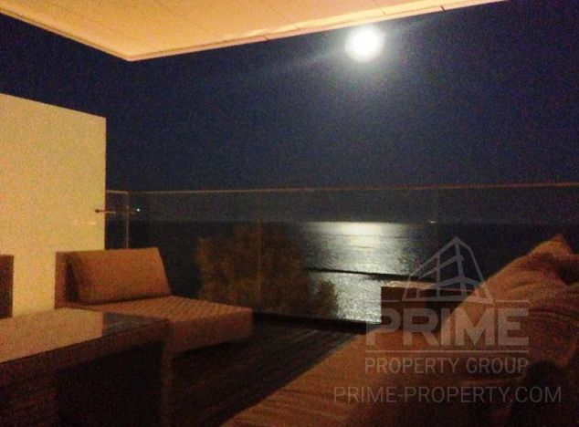 Cyprus property, Apartment for sale ID:8296