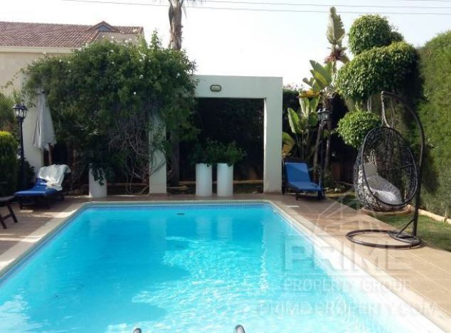 Cyprus property, Villa for sale ID:8298