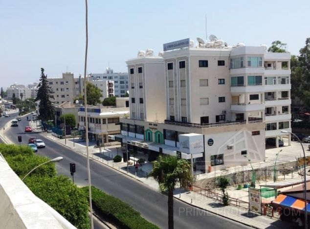 Cyprus property, Apartment for sale ID:8299