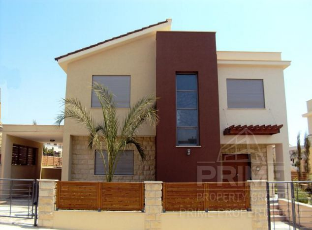 Cyprus property, Villa for sale ID:83